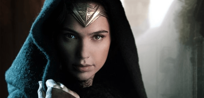 Wonder Woman Producer on the Film's Setting