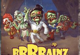 Brrrainz Logo