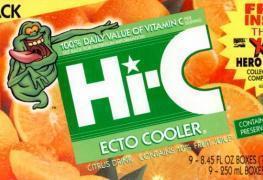 ecto-cooler