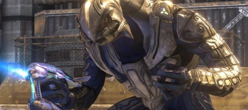 Halo's Arbiter Joins Killer Instinct