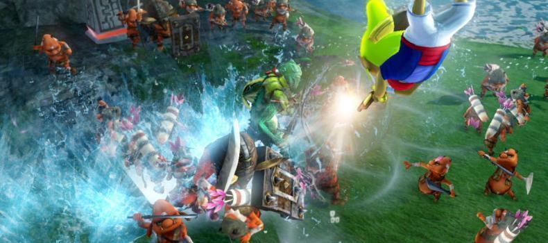 First Mechromancer in-game screenshot revealed