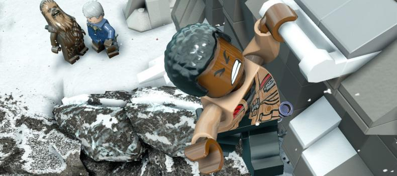 LEGO Star Wars: The Force Awakens Set for June Release