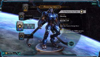 Star Crusade: War for the Expanse Screenshot