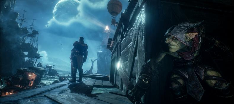 Styx: Shards of Darkness Gets an Accolades Trailer