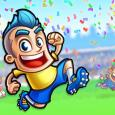 Super Party Sports Football4