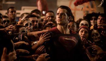 Batman v Superman: Dawn of Justice Full Comic-Con Trailer Released Online