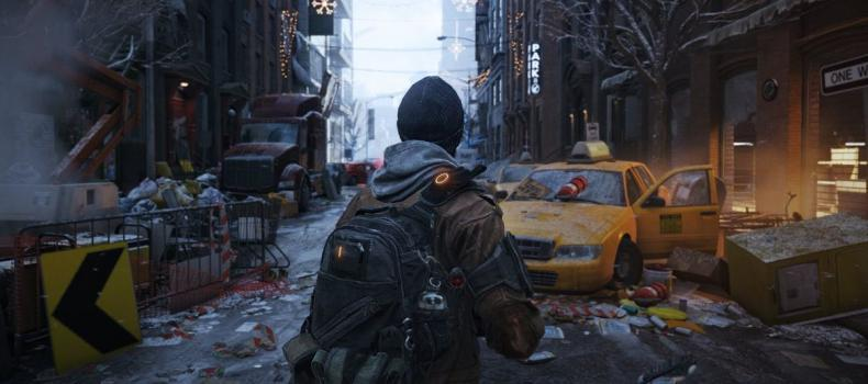 E3 2016: The Division Underground DLC Dated