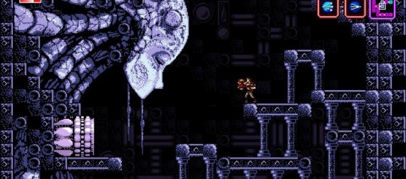 Axiom Verge: Multiverse Edition Set for August
