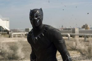 Black Panther: Angela Bassett Joins the Cast