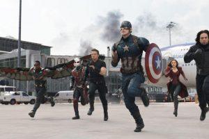 Cut Scene From Civil War Teased Comic Story?