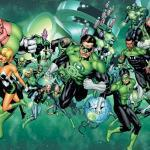 Green Lantern May Not Appear In Justice League 1 & 2