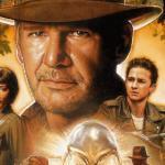 Indiana Jones 5 Set for July 2019 Release