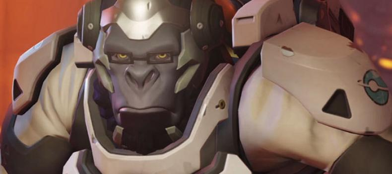 Overwatch Graphic Novel In The Works