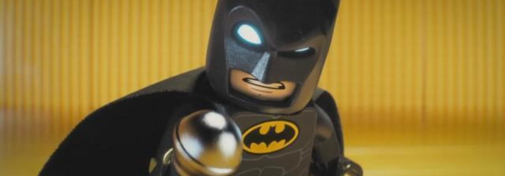Lego Batman Director Game For DCEU Film