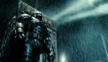 Batman v Superman: More Videos Hit the Web