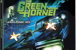 """""""The Green Hornet"""" Blu-ray Review"""