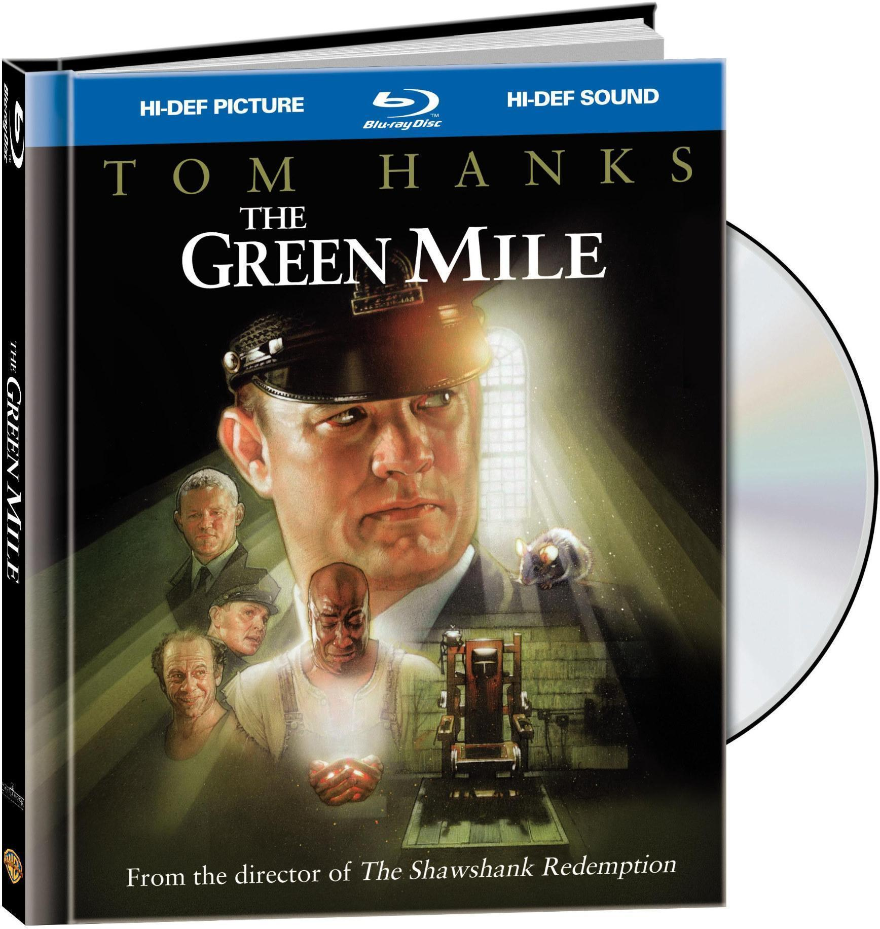 green mile meaning