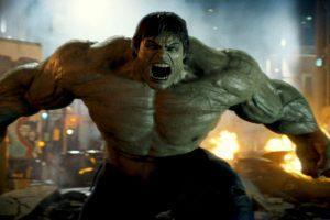 Hulk Getting Big Arc Via Ragnarok And Infinity War Films?