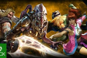Killer Instinct Survey Possibly Teases Future Characters