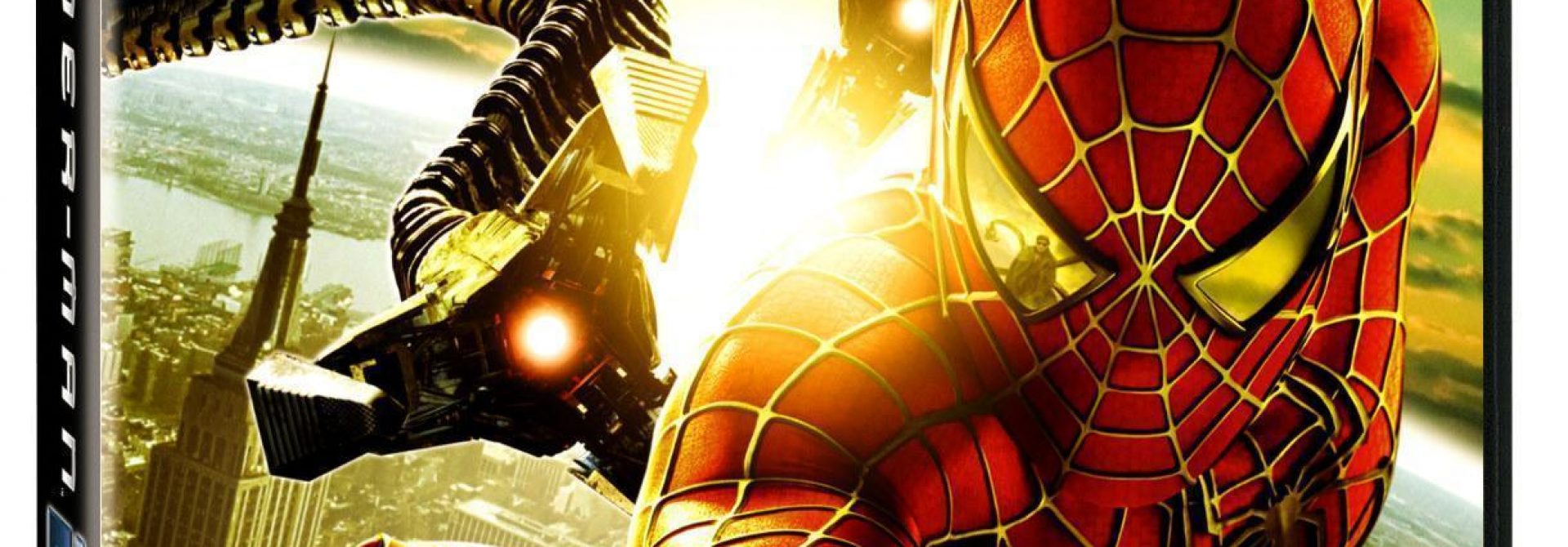 """Spider-Man 2.1"" Two-Disc DVD Review"