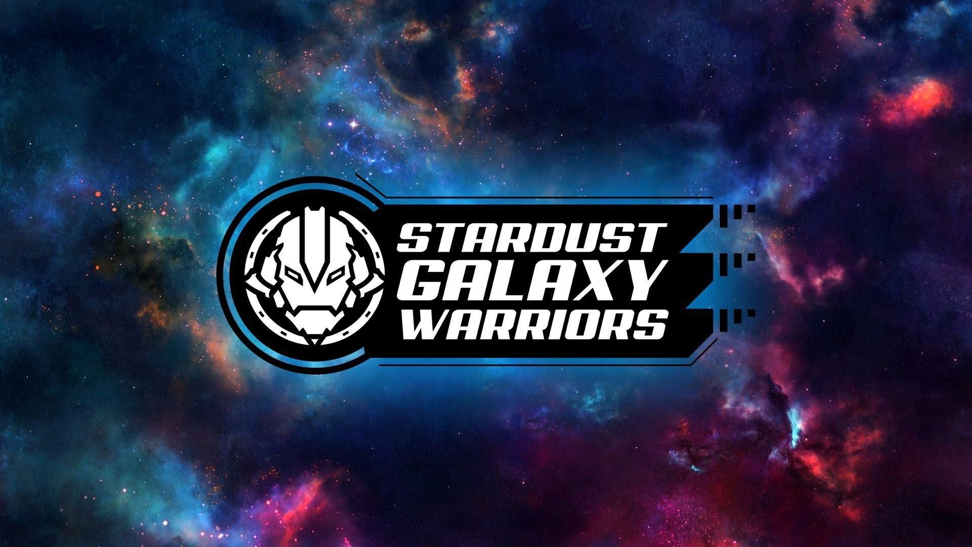 Stardust Galaxy Warriors Released On Steam