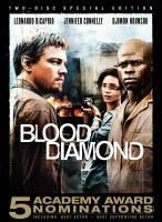 """""""Blood Diamond Two-Disc Special Edition"""" DVD Review"""