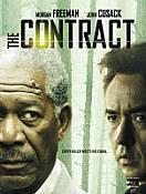 """""""The Contract"""" DVD Review"""