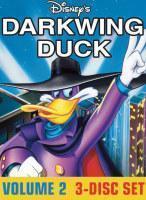 """Darkwing Duck: Volume 2"" DVD Review"