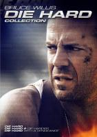"""""""Die Hard Collection"""" DVD Review"""