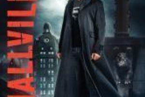 Smallville Season 11 will be animated