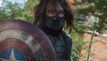 Winter Soldier Black Panther