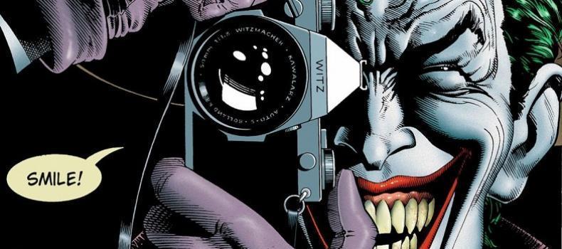 Batman: The Killing Joke Movie Receives R-Rating