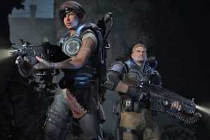 Gears of War 4 Open Beta Now Available To Download
