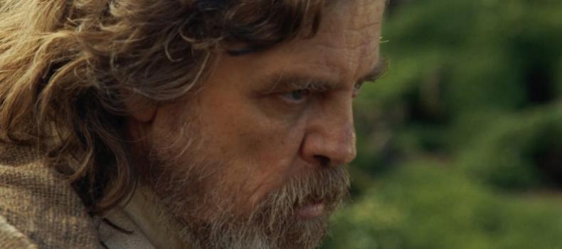 Hamill Recants Statement about The Last Jedi Director