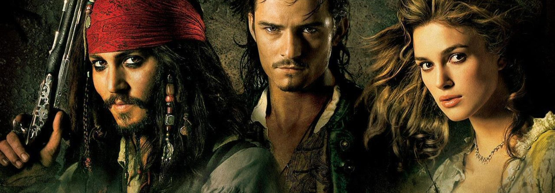 """""""Pirates of the Caribbean: Dead Man's Chest"""" 2-Disc Special Edition Review"""