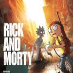 Rick & Morty Parodies The Last Of Us On New Cover