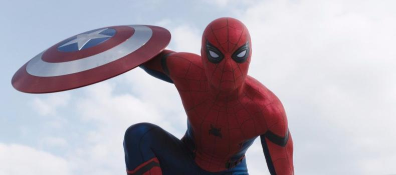 Spider-Man: Homecoming Gets a New Trailer