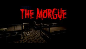 The Morgue Launches On Steam Greenlight