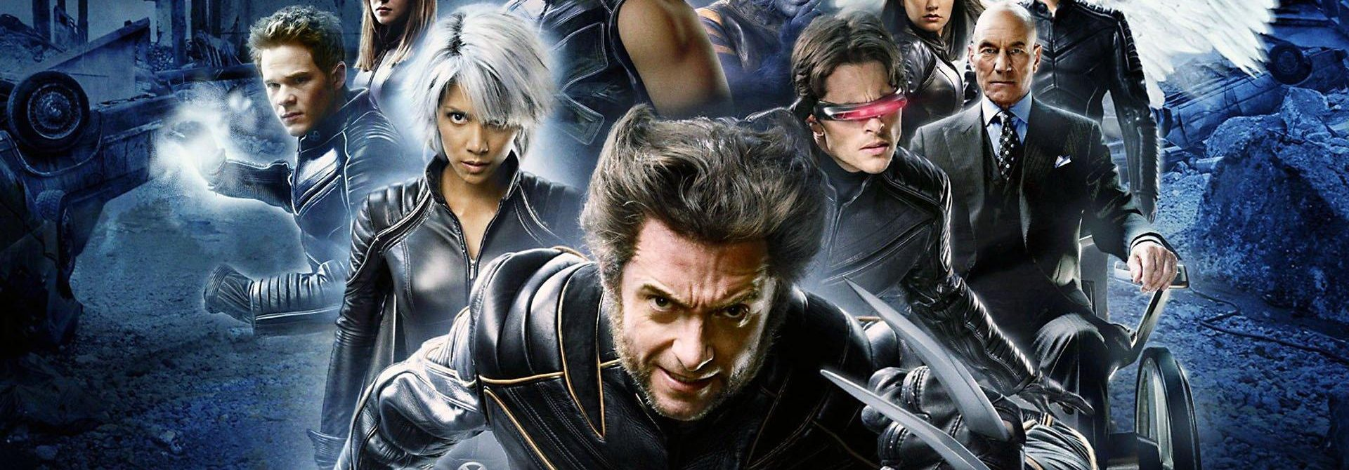 """X-Men: The Last Stand"" DVD Review"