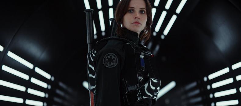 Rogue One Director Talks Cut Footage