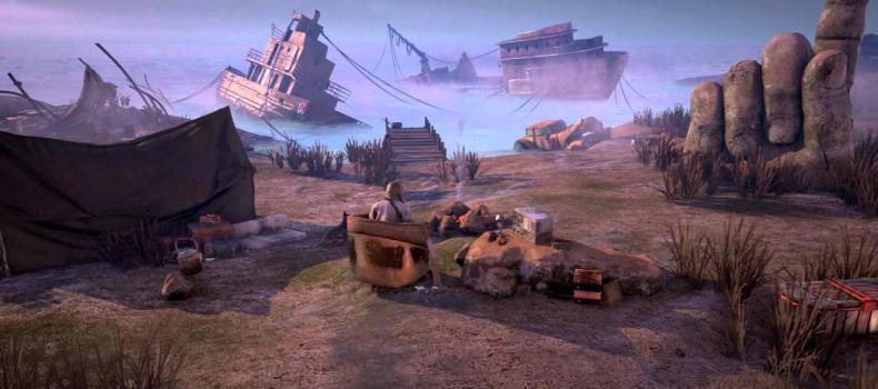 RPG InSomnia Kickstarter Gets Funded