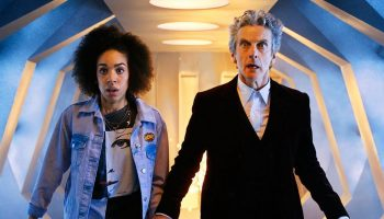 Pearl Mackie Announced As New 'Doctor Who' Companion