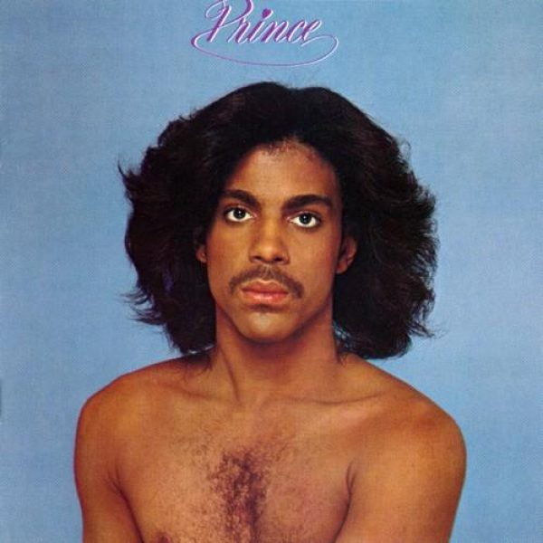 prince1979albumcover