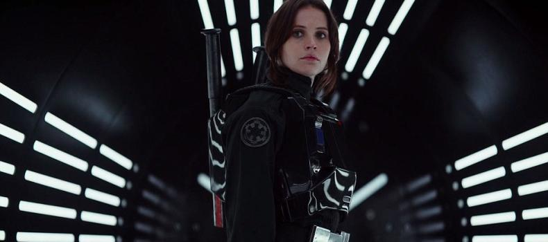 Rogue One Writer Didn't Like Certain Cameos