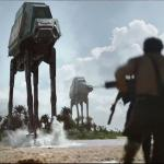 First Trailer For Rogue One: A Star Wars Story Released