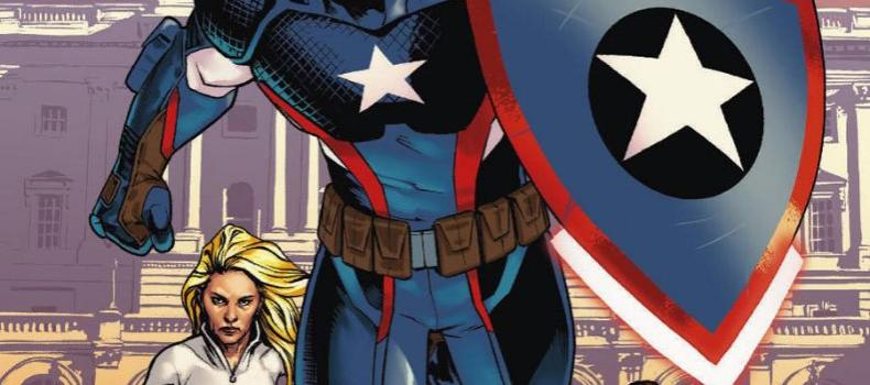 Marvel Editor Reacts To Captain America Twist Outrage