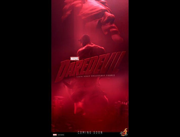 Daredevil teaser image