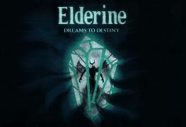 Elderine: Dreams to Destiny Launches Steam Greenlight
