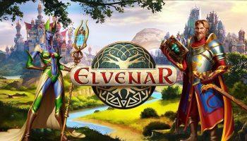 Elvenar Introduces Tournaments