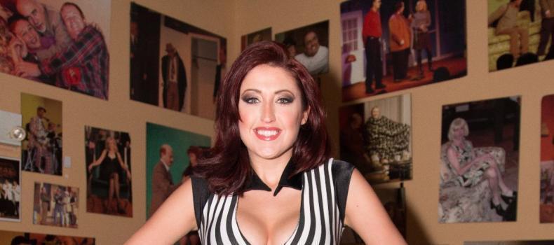 Interview: Shine Wrestling & TNA Star SoCal Val